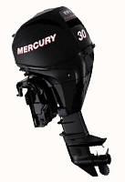 Мотор Mercury F30ELPT_EFI четырехтактный