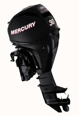 Мотор Mercury F30ML_GA_EFI четырехтактный