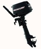 Мотор Mercury F4M четырехтактный