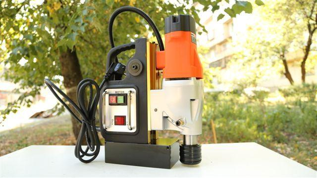 Сверлильная машина AGP SMD 502 на магнитной основе