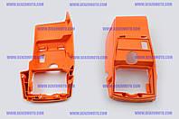 Крышка двигателя бензопилы (верхняя) Goodluck (все китайские модели) GL4500/5200   FORESTER