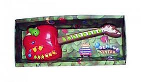 """Джунгли гитара """"Яблочко"""" 616B"""