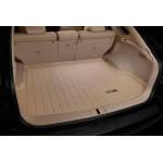 Коврик багажника WeatherTech Lexus RX-270, 350, 450h 2009-, Бежевый - резиновые