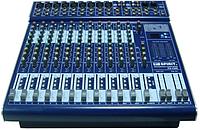 Активный микшерный пульт с эффект процессором Spirit FX-1345
