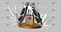 Подставка на 1 нож МТ-дер (под многофункциональный нож) MHR /06-1