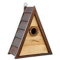 Ferplast (Ферпласт) Домик-гнездо для диких птиц NEST 7