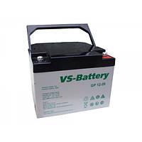 Аккумулятор VS-battery GP 12-26