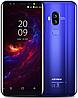 "Blackview S8 blue 4/64 Gb, 5.7"", MT6750T, 3G, 4G"