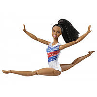 Barbie Коллектор Габби Дуглас гимнастка Collector Gabby Douglas Doll