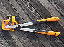 Сучкорез плоскостной, рычажный S PowerGearX™ Fiskars (1020186 /112260), фото 3