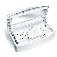 Контейнер для стерилизации инструментов 0,5 л.