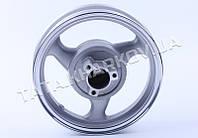 Диск задний 12-2,5 на 125/150сс литой (19 шлицов,диск.тормоз)