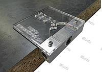 Кондуктор под шкант и минификс 16 мм, фото 1