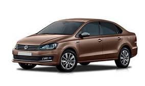 Брызговики Volkswagen Polo 5 sedan.