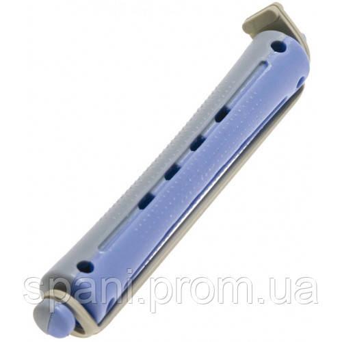 Sibel Коклюшки длинные серо-голубые 80 х 12 мм., 12 шт.