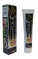 Натуральная турмалиновая зубная паста с бамбуковым углем, 160 г