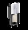 Hitze Albero 11 KW вертикальная c дверкой-гильотиной