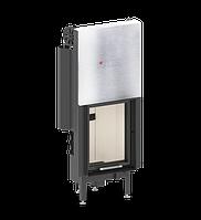 Hitze Albero 11 KW вертикальная c дверкой-гильотиной, фото 1