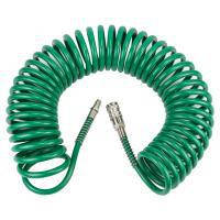 Шланг спиральный полиуретановый (PU) 10м 6.5?10мм Refine (7012171)