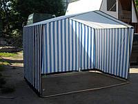 Торговая палатка 2х2 м. ЭКОНОМ