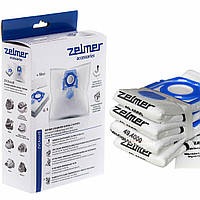 Комплект мешков для пылесоса Zelmer 919 49.4020 Оригинал