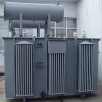 РТМ-3300/6 Трехфазный шунтирующий масляный реактор