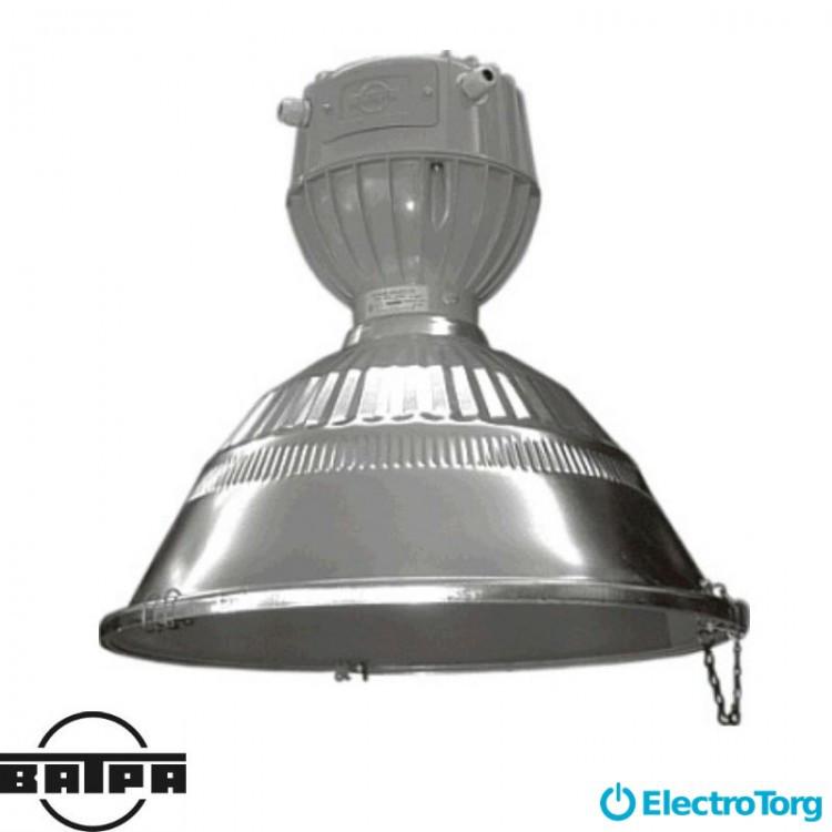 Подвесной светильник ГСП-04В-250-575, Ватра