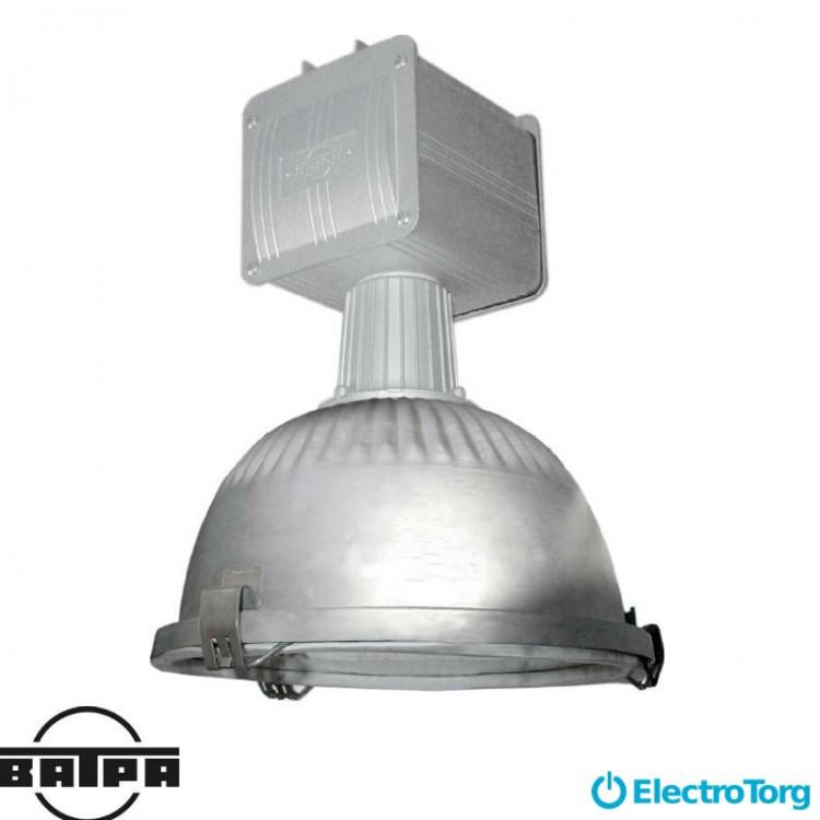 Подвесной светильник ГСП-07У-150-111, Ватра