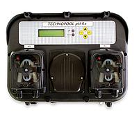 Станция дозирования Ph/Rx с перистальтическими насосами и дисплеем (1.4/1.4 л/час) 1 бар