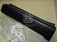Накладка пластиковая боковая правая  Actyon, Kyron (производство SsangYong) (арт. 7958731000ABT), ACHZX