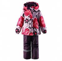 Комплект зимний , куртка и комбинезон Lassie by Reima 723694, цвет 5121