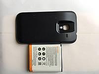 Усиленный аккумулятор Samsung Galaxy Ace 2 i8162 EB425161LU