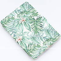 Обложка Slimline Print для Amazon Kindle Paperwhite Tropical Leaves + пленка