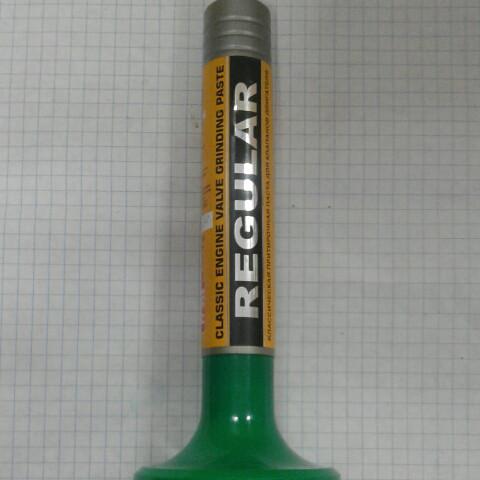 Паста притирочная для клапанов Zollex 40 гр 47645p