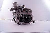 Турбина новая (Турция) Nissan Interstar 1441100QAD EGTS 115 HP (л.с.)