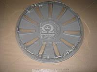 Колпак колесный R16 REX серый 1шт.  DK-R16RS