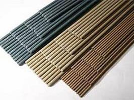 Электроды для сварки теплоустойчивых сталей