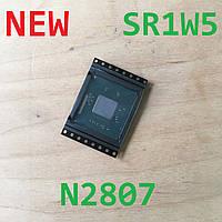 INTEL N2807 SR1W5 в ленте NEW