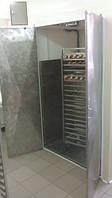 Лифт кухонный консольного типа нестандартной конструкции