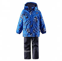Комплект зимний , куртка и комбинезон Lassie by Reima 723695, цвет 6511
