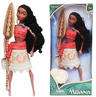 Кукла Моана с аксксуарами JND-1702