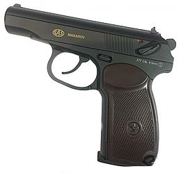 Пневматический пистолет (SAS) PM