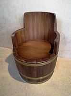 Кресло из бочки, фото 1