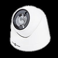 Камера наблюдения GV-037-GHD-H-DIS20-20