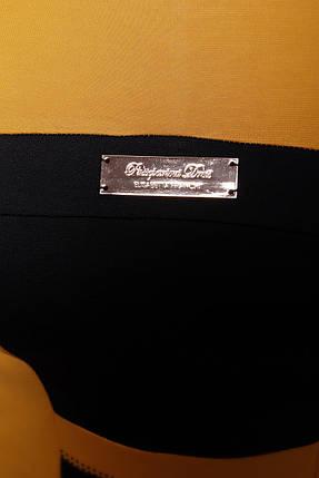 Комплект Карамелька (горчица+черный), фото 2