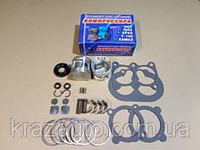 Ремкомплект компрессора ЗИЛ КАМАЗ КрАЗ МАЗ (полный) стандарт 130-3509509-01