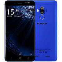 Смартфон Bluboo D1 (blue) оригинал - гарантия!
