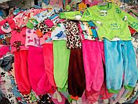 Пижама махровая р.52