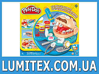 Настольная игра Набор для лепки Play-Doh. Мистер зубастик