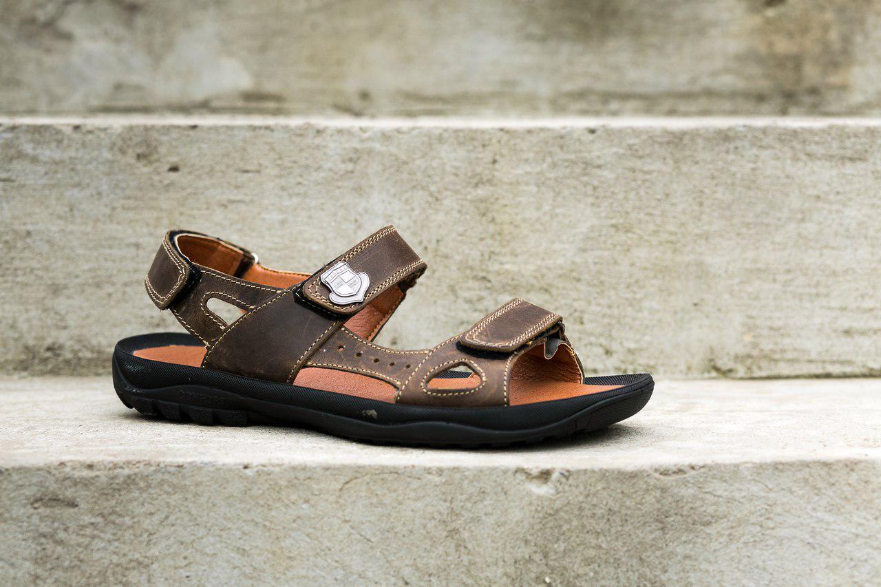 Босоніжки ANTEC ,мужские сандалии Остання пара 44 розмір!